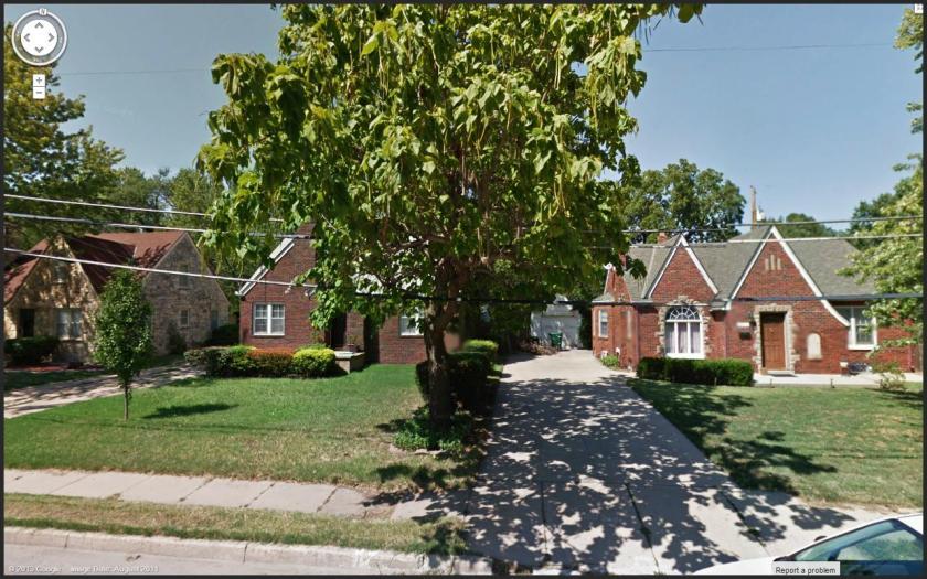 East Mount Vernon Street, Wichita, United States